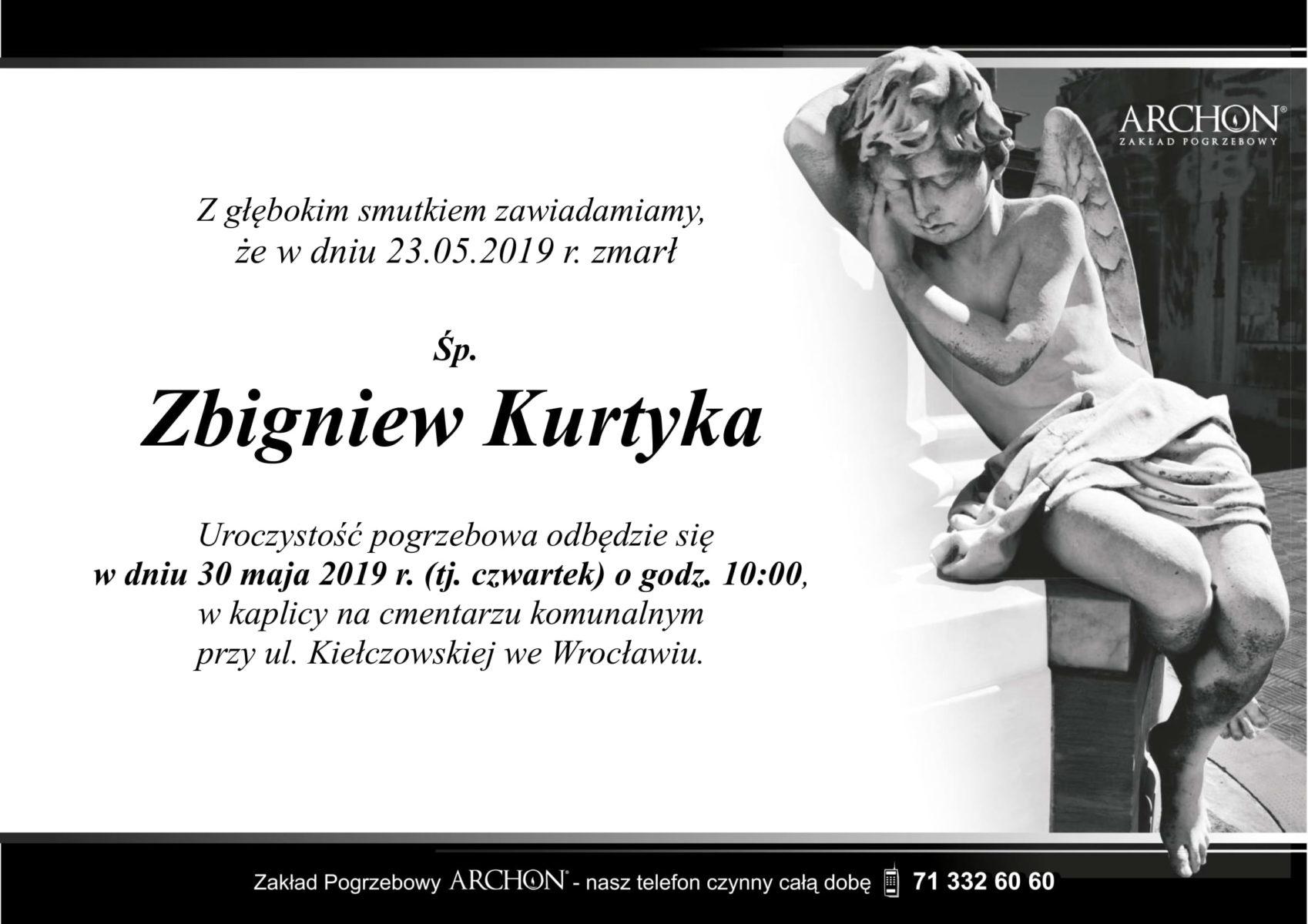 Śp. Zbigniew Kurtyka-1